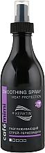 Parfüm, Parfüméria, kozmetikum Hővédő thermo spray - Cafe Mimi Smoothing Spray Heat Protection