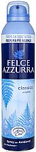 Parfüm, Parfüméria, kozmetikum Lakás illatosító - Felce Azzurra Classic Talc Spray