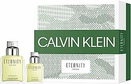 Parfüm, Parfüméria, kozmetikum Calvin Klein Eternity For Men - Szett (edt/100ml + edt/30ml)