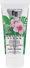Parfüm, Parfüméria, kozmetikum Arcpeeling - AA Bio Natural Vegan Exfoliating Paste