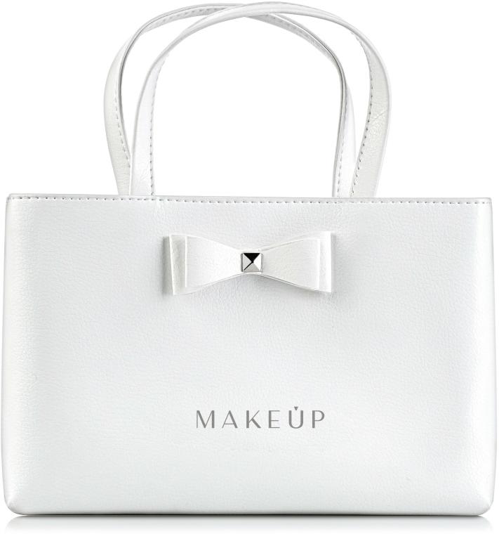 Táska White elegance - MakeUp