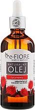 Parfüm, Parfüméria, kozmetikum Ricinusolaj - E-Fiore Natural Oil