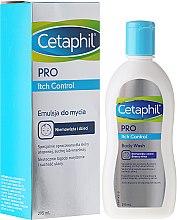Parfüm, Parfüméria, kozmetikum Baba fürdető emulzió - Cetaphil Pro Itch Control Body Wahs