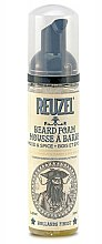 """Parfüm, Parfüméria, kozmetikum Szakállkondicionáló """"Wood and spice"""" - Reuzel Beard Foam Wood And Spice"""