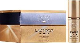 Parfüm, Parfüméria, kozmetikum Fiatalító elikszír - Isabelle Lancray L'Age D'Or Isabelle Timeless Elixir