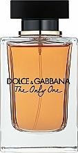 Parfüm, Parfüméria, kozmetikum Dolce&Gabbana The Only One - Eau De Parfum