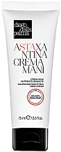 Parfüm, Parfüméria, kozmetikum Kézkrém - Diego Dalla Palma Astaxantina Crema Anti Age Nourishing Smoothing Hand Cream