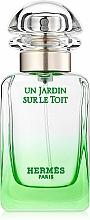 Parfüm, Parfüméria, kozmetikum Hermes Un Jardin sur le Toit - Eau De Toilette
