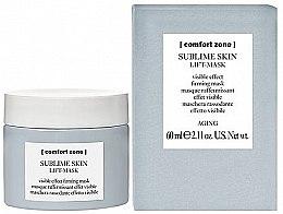 Parfüm, Parfüméria, kozmetikum Lifting-arcmaszk - Comfort Zone Sublime Skin Lift Mask