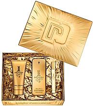 Parfüm, Parfüméria, kozmetikum Paco Rabanne 1 Million - Szett (edt/100ml + edt/10ml + sh/gel/100ml)