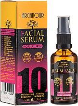 Parfüm, Parfüméria, kozmetikum Arcszérum normál bőrre - Arganour Arganour Facial Serum Normal Skin