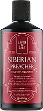 Parfüm, Parfüméria, kozmetikum Sampon szakállra - Lavish Care Siberian Preacher Beard Shampoo