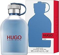 Parfüm, Parfüméria, kozmetikum Hugo Boss Hugo Now - Eau De Toilette