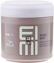 Parfüm, Parfüméria, kozmetikum Fényes hatású hajformázó paszta - Wella Professionals EIMI Shape Shift