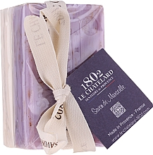 Parfüm, Parfüméria, kozmetikum Szett - Le Chatelard 1802 Rose & Shea butter (soap/100g + soap/100g)