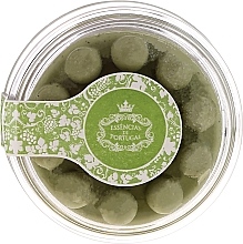 Parfüm, Parfüméria, kozmetikum Masszázs szappan - Essencias de Portugal Pitonados Collection Grape Seed Body Scrub Soap Eucalyptus