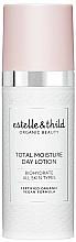 Parfüm, Parfüméria, kozmetikum Nappali arclotion - Estelle & Thild BioHydrate Total Moisture Day Lotion