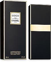 Parfüm, Parfüméria, kozmetikum Chanel Coco - Eau De Parfum (csere blokk)