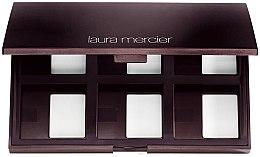 Parfüm, Parfüméria, kozmetikum Szemhéjfesték tartó, 6 részes - Laura Mercier 6 Well Custom Compact