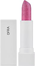 Parfüm, Parfüméria, kozmetikum Ajakhámlasztó - Ofra Lip Exfoliator