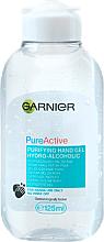 Parfüm, Parfüméria, kozmetikum Antibakteriális gél kézre - Garnier PureActive Purifying Hydro-Alcoholic Hand Gel