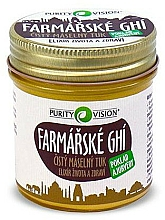 Parfüm, Parfüméria, kozmetikum GHI olaj - Purity Vision Farmers Ghi
