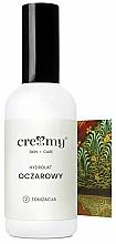Parfüm, Parfüméria, kozmetikum Boszorkány mogyoró hidrolát - Creamy Skin Care Witch Hazel Hydrolat
