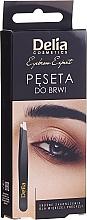 Parfüm, Parfüméria, kozmetikum Szemöldökcsipesz - Delia Cosmetics Eyebrow Expert
