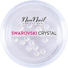 Parfüm, Parfüméria, kozmetikum Körömdiszítő csillám - NeoNail Professional Swarovski Crystal SS9 (20db)