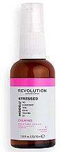 Parfüm, Parfüméria, kozmetikum Hidratáló arckrém - Revolution Skincare Stressed Mood Calming Moisturizer Cream