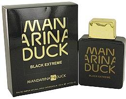 Parfüm, Parfüméria, kozmetikum Mandarina Duck Black Extreme - Eau De Parfum