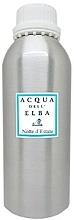 Parfüm, Parfüméria, kozmetikum Acqua Dell Elba Notte d'Estate - Aromadiffúzor (utántöltő)