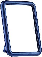 """Parfüm, Parfüméria, kozmetikum Kozmetikai tükör """"Mirra-Flex"""", 10x13 cm, 9501, kék - Donegal One Side Mirror"""