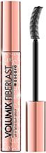 Parfüm, Parfüméria, kozmetikum Szempillaspirál - Eveline Cosmetics Volumix Fiberlast Mascara