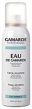 Parfüm, Parfüméria, kozmetikum Termálvíz nyugtató hatással - Gamarde Spring Water