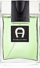 Parfüm, Parfüméria, kozmetikum Aigner |man|2 Evolution - Eau de toilette (teszter)