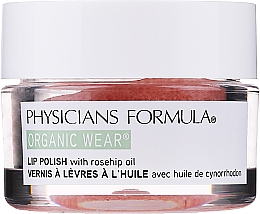 Parfüm, Parfüméria, kozmetikum Ajakradír - Physicians Formula Organic Wear Organic Rose Oil Lip Polish Rose