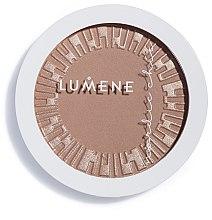 Parfüm, Parfüméria, kozmetikum Bronzosító arcra - Lumene Nordic Chic Sun-Kissed Bronzer