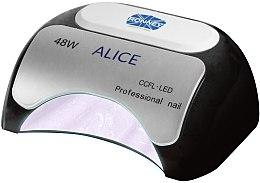 Parfüm, Parfüméria, kozmetikum CCFL+LED lámpa - Ronney Professional Alice Nail CCFL+LED 48w Lamp