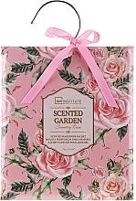 Parfüm, Parfüméria, kozmetikum Illatosított tasak - IDC Institute Country Rose Scented Garden Wardrobe Sachet