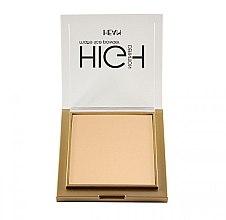 Parfüm, Parfüméria, kozmetikum Arcpúder - Hean High Definition Powder