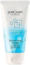Parfüm, Parfüméria, kozmetikum Arctisztító maszk - PostQuam Essential Care Purifying Mask Normal/Sensible Skin