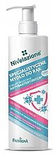 Parfüm, Parfüméria, kozmetikum Antibakteriálias szappan - Farmona Nivelazione