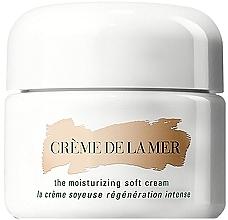 Parfüm, Parfüméria, kozmetikum Hidratáló anti-age krém - La Mer Moisturizing Soft Cream