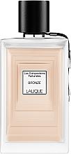 Parfüm, Parfüméria, kozmetikum Lalique Les Compositions Parfumees Bronze - Eau De Parfum
