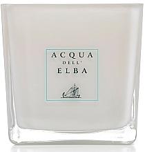 Parfüm, Parfüméria, kozmetikum Illatosított gyertya - Acqua Dell Elba Isola Di Montecristo Scented Candle