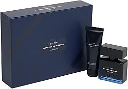 Parfüm, Parfüméria, kozmetikum Narciso Rodriguez for Him Bleu Noir - Szett (edp/50ml + sh/gel/75ml)
