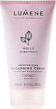 Parfüm, Parfüméria, kozmetikum Regeneráló krém száraz bőrre - Lumene Comfort