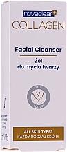 Parfüm, Parfüméria, kozmetikum Kollagén arctisztító - Novaclear Collagen Facial Cleanser