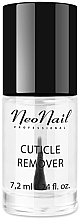 Parfüm, Parfüméria, kozmetikum Kutikula eltávolító szer - NeoNail Professional Cuticle Remover